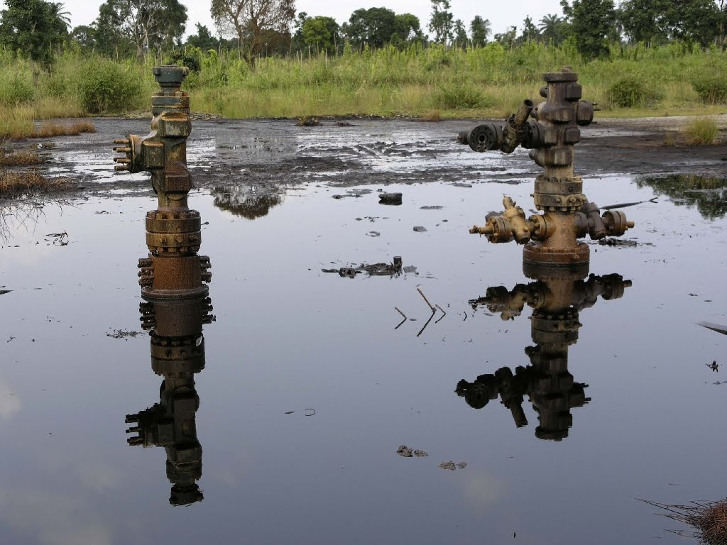 PIB and oil producing communities