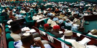 Reps hearing on recovered loot stalled