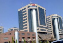 unremitted crude oil sales by NNPC