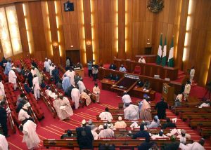 Senate receives petitions from the public