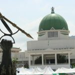 National Assembly has a badly run website