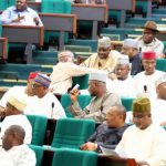 Reps urge release of 136 pupils