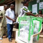 Lawan assures passage of electoral bill in July