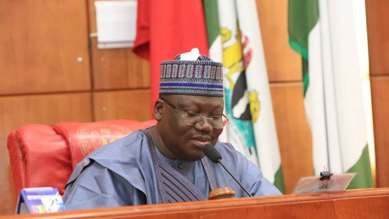 senate gives ncc roles in electronic voting