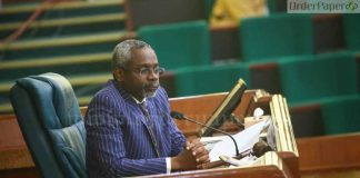 Reps to pass bills in two weeks