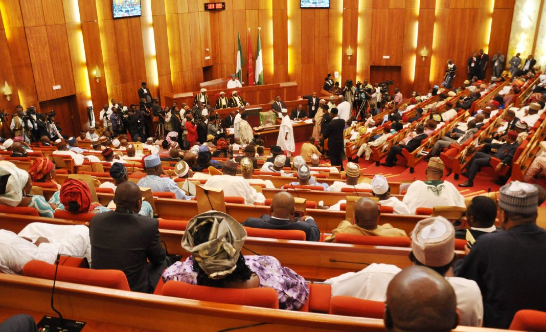 details of electoral commission bill
