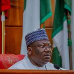 Lawan says service chiefs to appear over insecurity Thursday