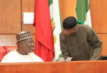 Senate approves bill on electoral offences commission