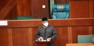minister opposes sickle cell bill