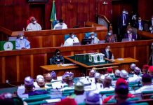 Reps probing donor funding