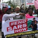 senate interested in bank accounts freeze of #EndSARS protesters
