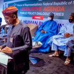 Reps committed to policing reforms says speaker