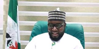 Reps hold hearing on hydrographic agencies