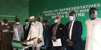 PDP Reps on transmission of results
