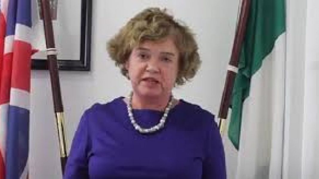 UK concerned about insecurity in Nigeria