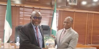 FRC and AGF work to boost revenues