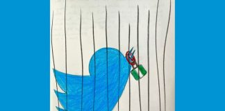 Twitter ban image by Victor