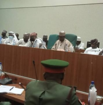 army chief screening in reps