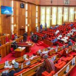 senate bill on life imprisonment for the offence of kidnapping