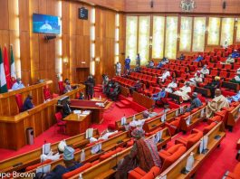 Senate adjourns plenary till November 9th to enable Committees begin budget defence